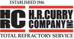 HR Curry Logo