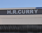 H.R. Curry Building